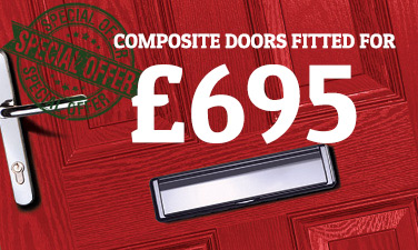 UPVC \ Composite Doors